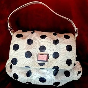 Marc Jacobs Dotty classic Q purse